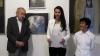 Halmágyi Katalin - kiállítás