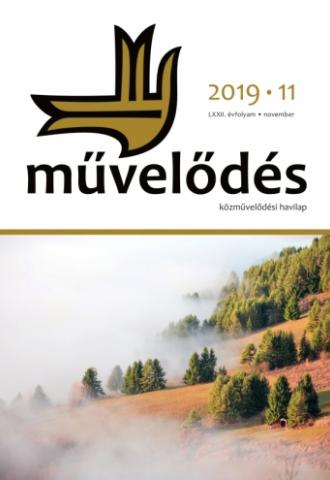 muvelodes noiembrie 2019