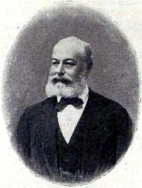 Kendi Finály Henrik (1825–1898)