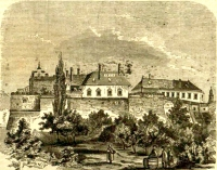 szamosújvári vár