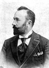 Sándor József, EMKE
