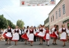 Csernakeresztúriak a bukovinaiak 2014. évi találkozóján. Kép: Csernakeresztúri Hagyományőrző Egyesület