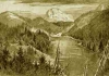 A Gyilkos-tó (1901)