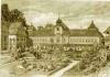 A görgény-szentimrei kastély (1901)
