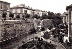 Kolozsvár, Karolina kórház