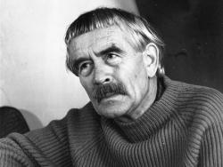 Boroso Miklós szobrászművész