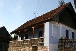 Mérai tájház