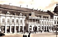Bánffy-palota, Nemzeti kaszinó