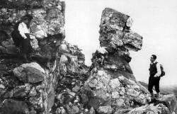 balogh ernő geológus