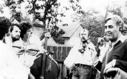 Kallós Zoltán, Pávai István