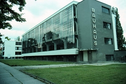 bauhaus iskola