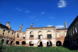 Haller kastély