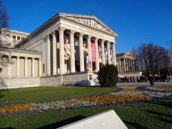 Budapest, Szépművészeti Múzeum