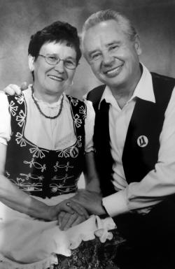 Szabó György, Székelyhodos