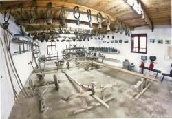 A mérai bivalymúzeum