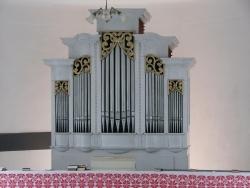 Az orgonák használata az erdélyi reformátusoknál