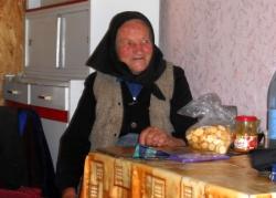 Maneszes Tóth Mária