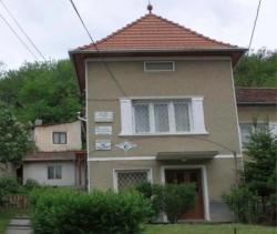 Szilágysomlyó - Magyar Ház