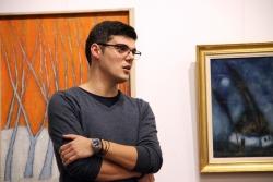 Fazakas László történész-kutató