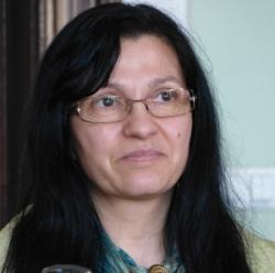 Tosa Szilágyi Katalin